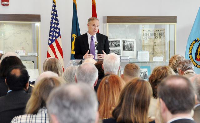 Speaking Engagements of David H. Huntoon